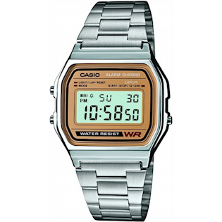 A158WEA-9EF, Casio Collection herre ur